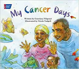 My Cancer Days_cover image