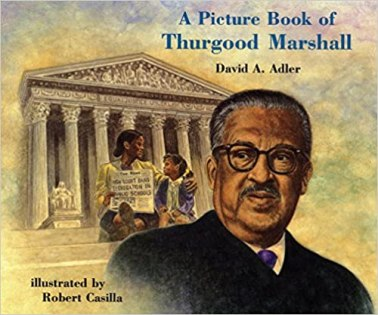 Thurgood Marshall_cover image