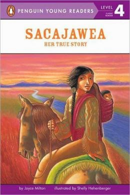 sacajawea_book cover image